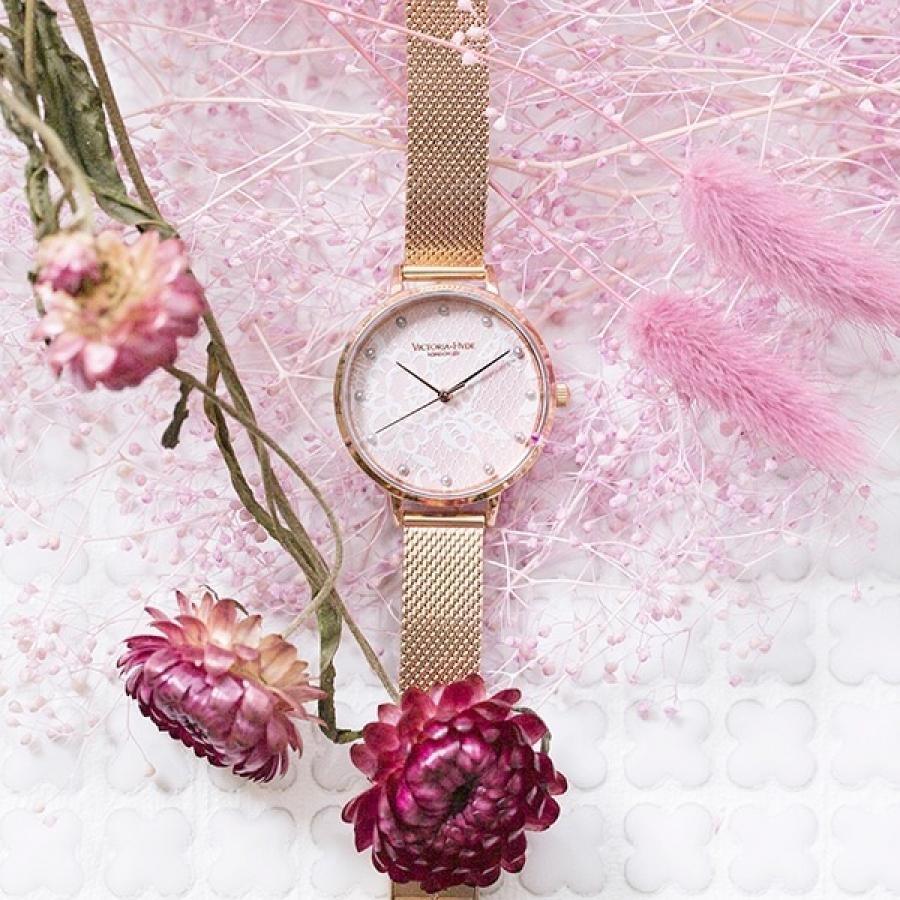 VICTORIA HYDE LONDON ヴィクトリアハイドロンドン 腕時計 レディス DREAM NIGHTFALL