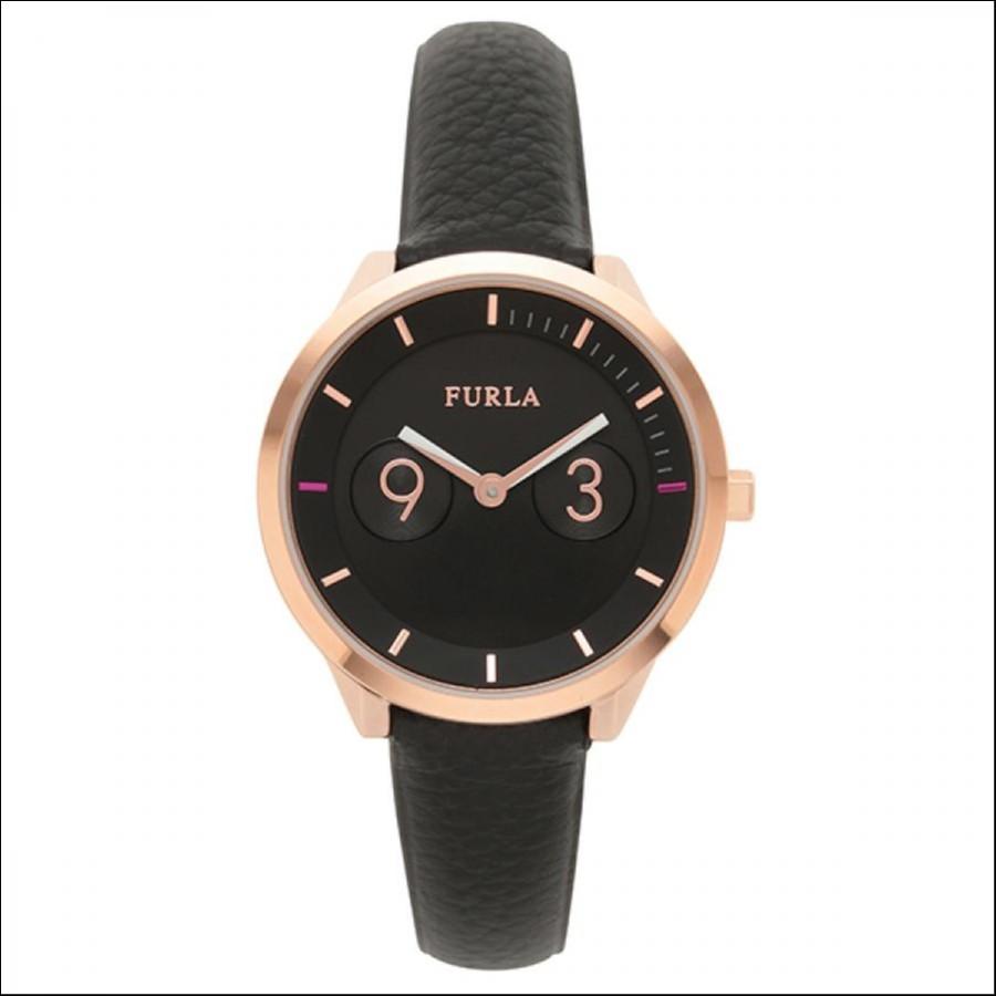 FURLA フルラ METROPOLIS メトロポリス 先行発売モデル 腕時計 レディース