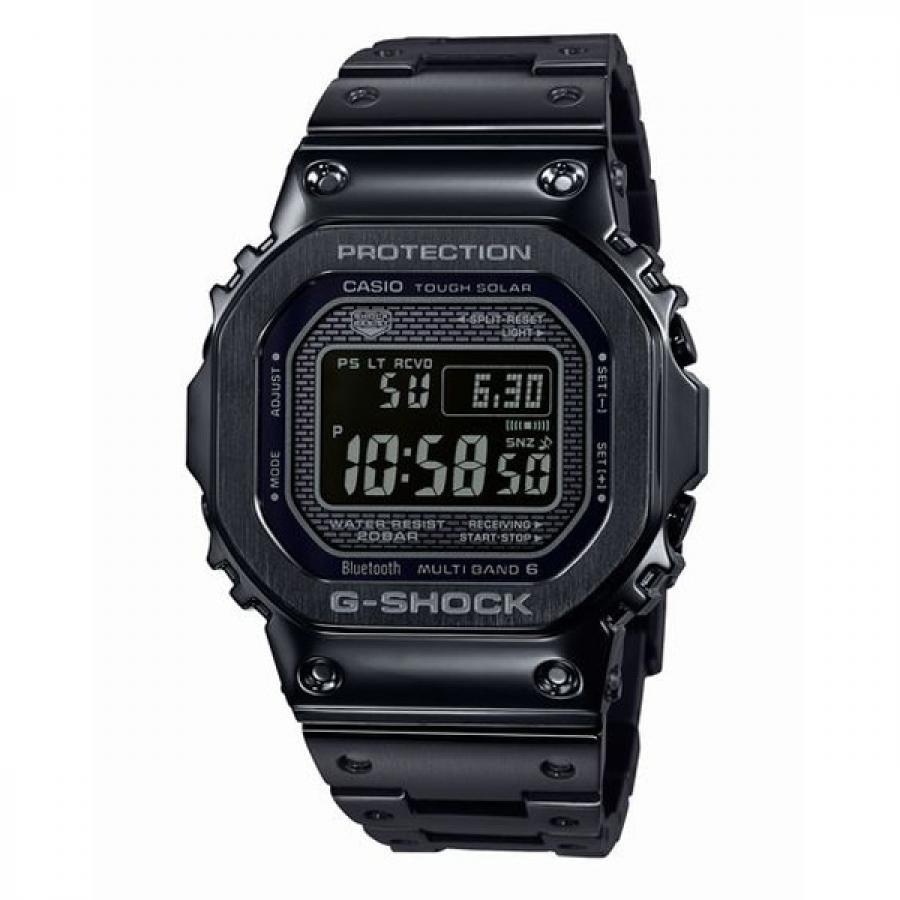 【G-SHOCK】フルメタル GMW-B5000GD-1JF 電波ソーラー