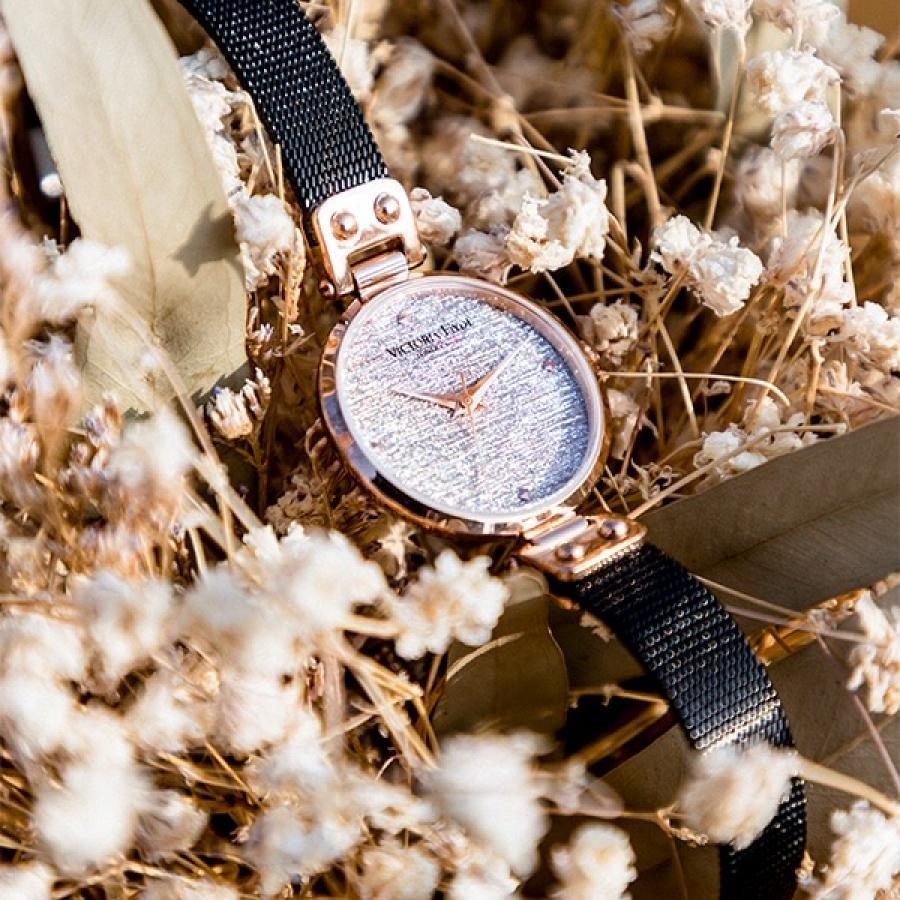 VICTORIA HYDE LONDON ヴィクトリアハイドロンドン 腕時計 レディス