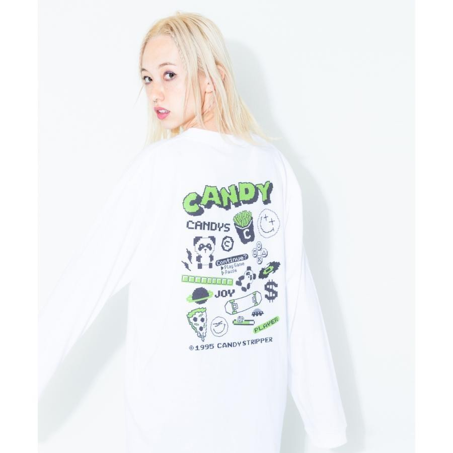 GEEK OUT L/S TEE
