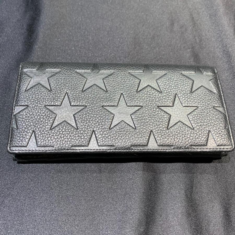 STARS 長財布
