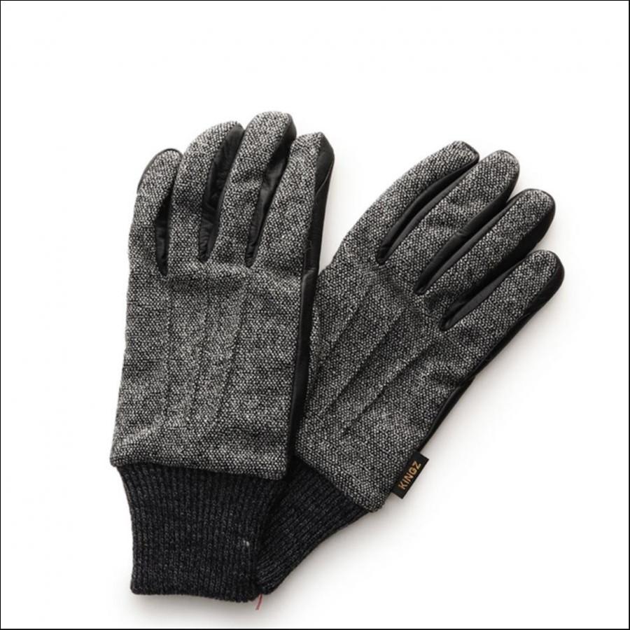 手袋 5本指