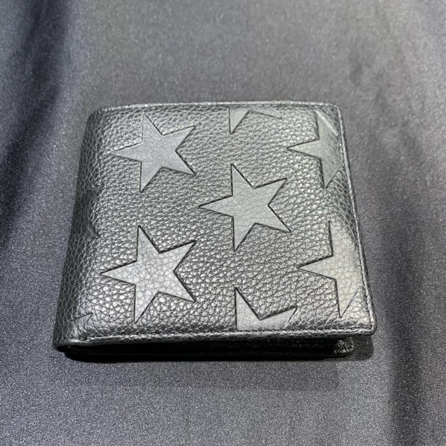 STARS 折り財布