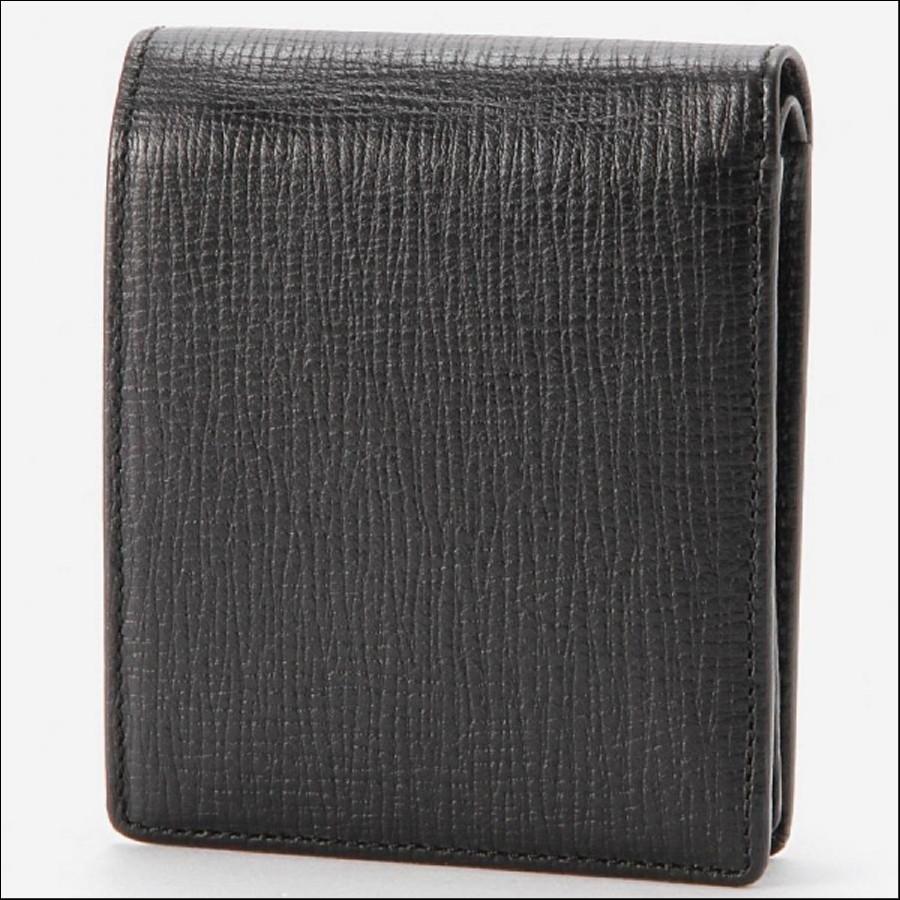 リボンモチーフ折財布