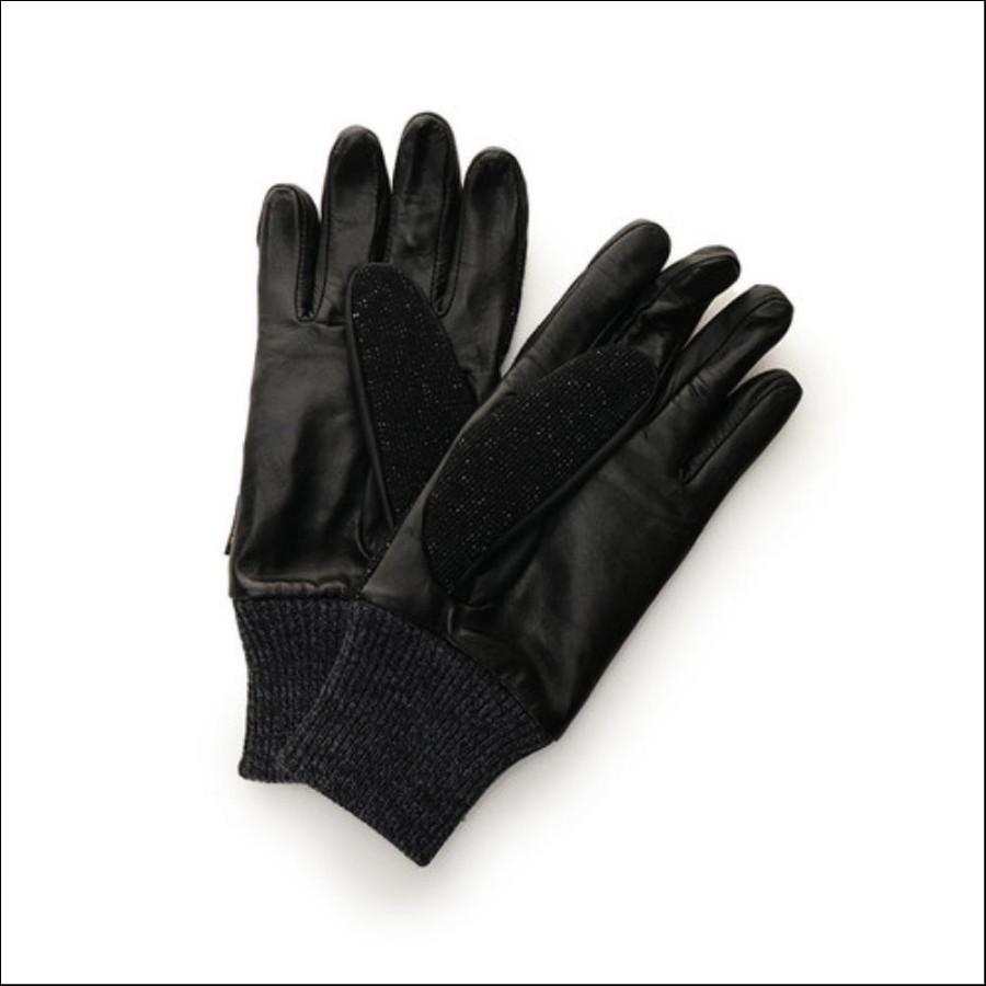 手袋 五本指