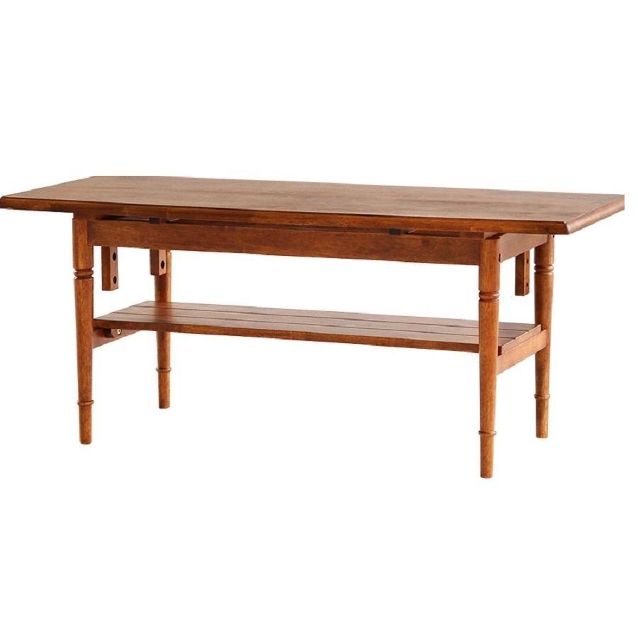 コケ アジャスタブルテーブル