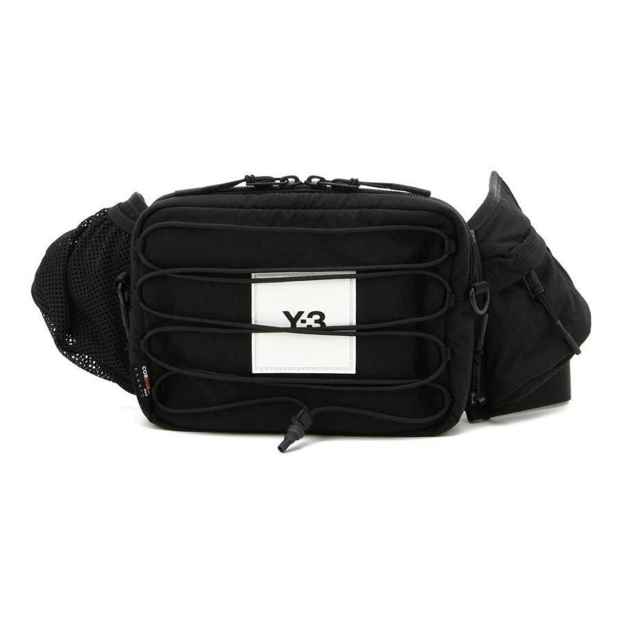 Y-3/ワイスリー/SLING BAG/スリングバッグ