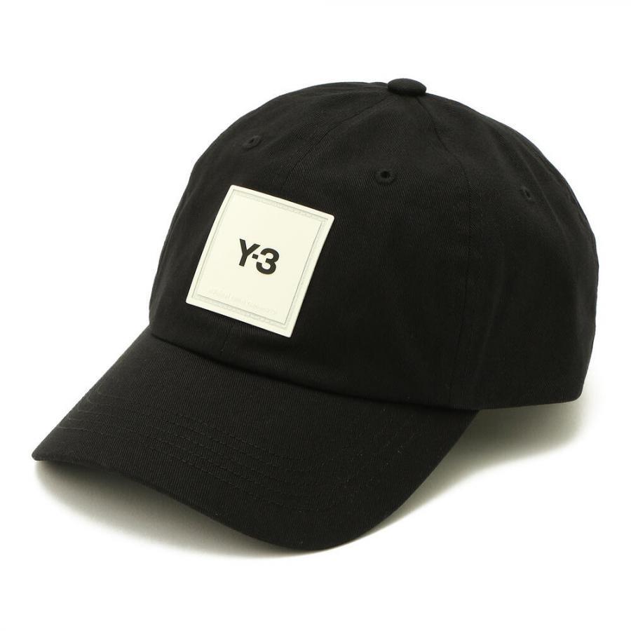 Y-3/ワイスリー/SQL CAP