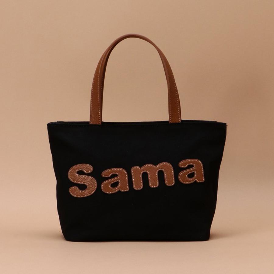 サマンサタバサパッチワークトート 小サイズ patchwork