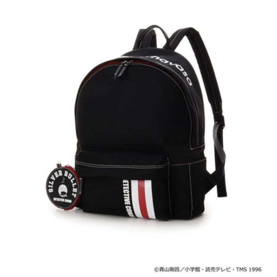"""【 """"名探偵コナン"""" コラボ 2020】リュック「赤井秀一」バージョン"""