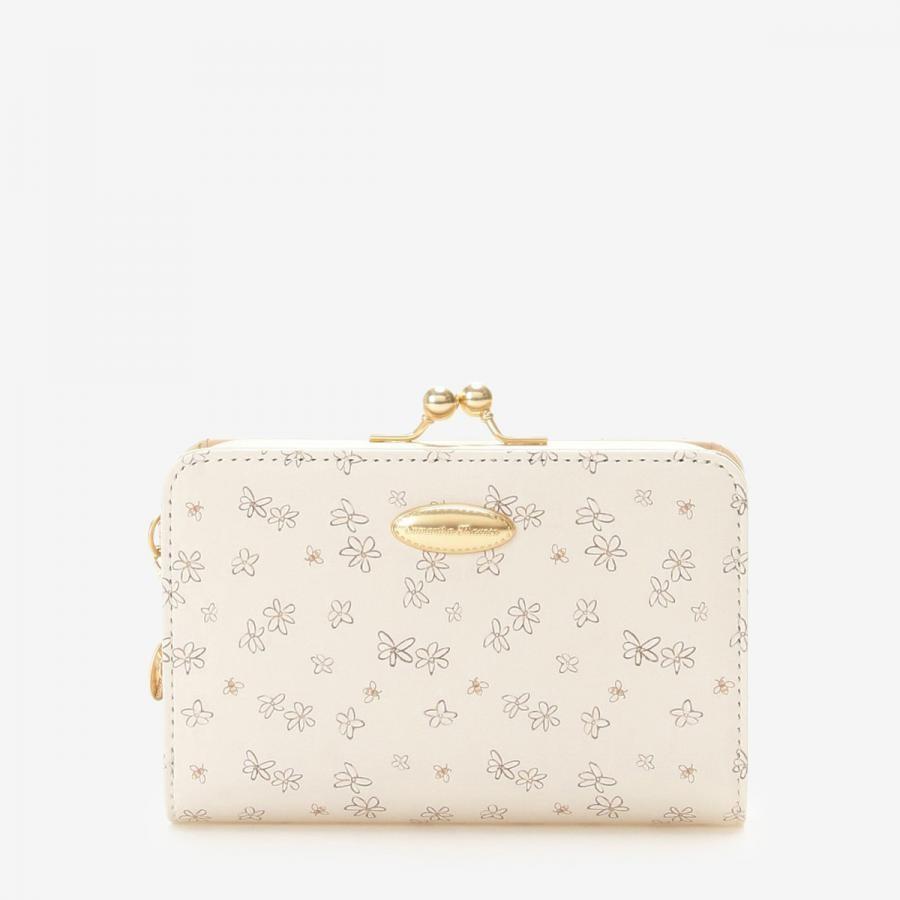 【Winnie the Pooh】くまのプーさんコレクション がま口財布