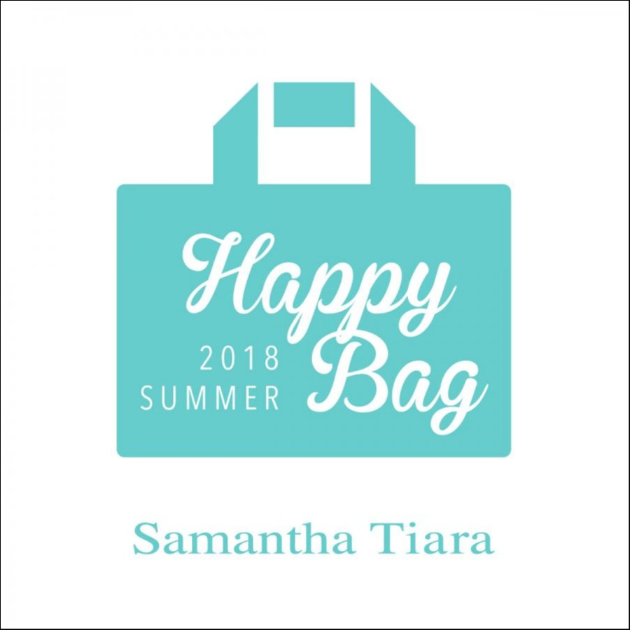 Happy Bag 2018 Summer