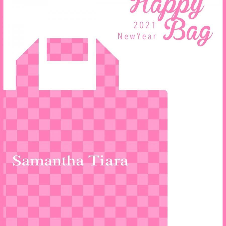 2021年【SamanthaTiara  HappyBag】残りわずか