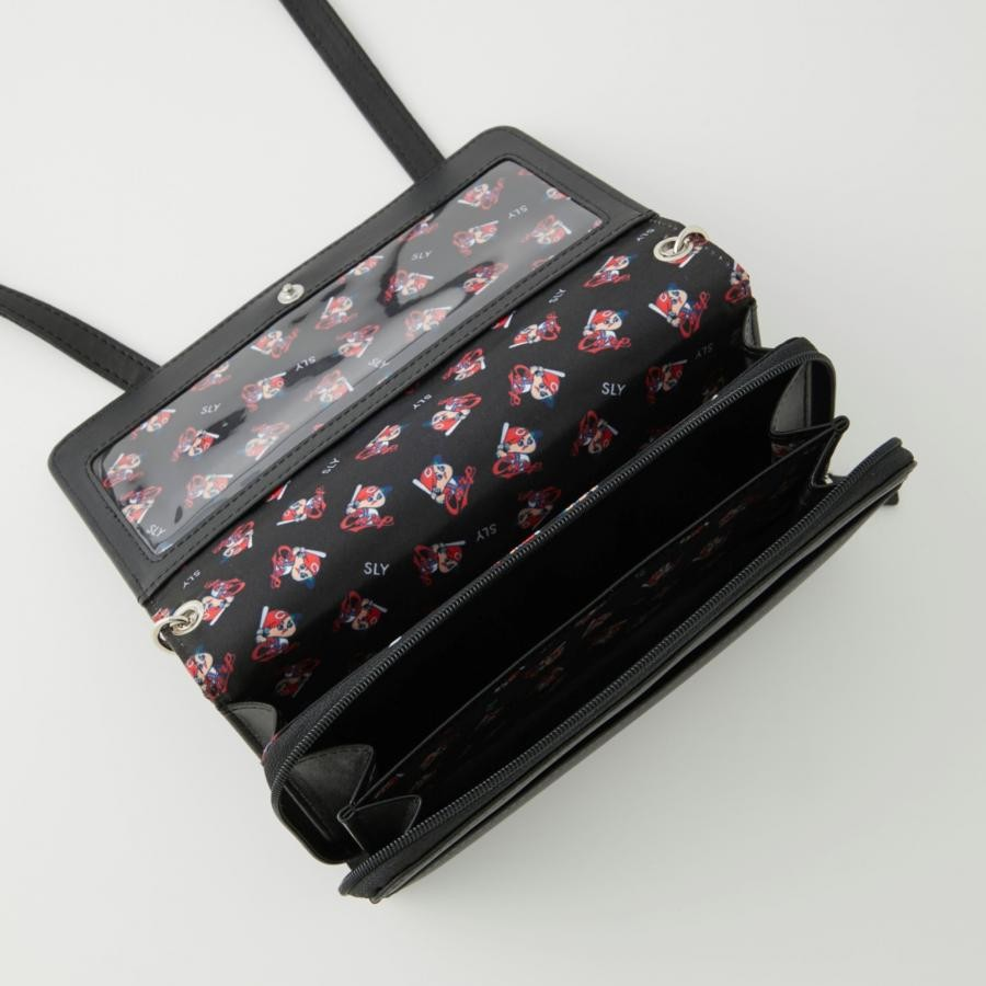 CARP MULTI POCHETTE BAG