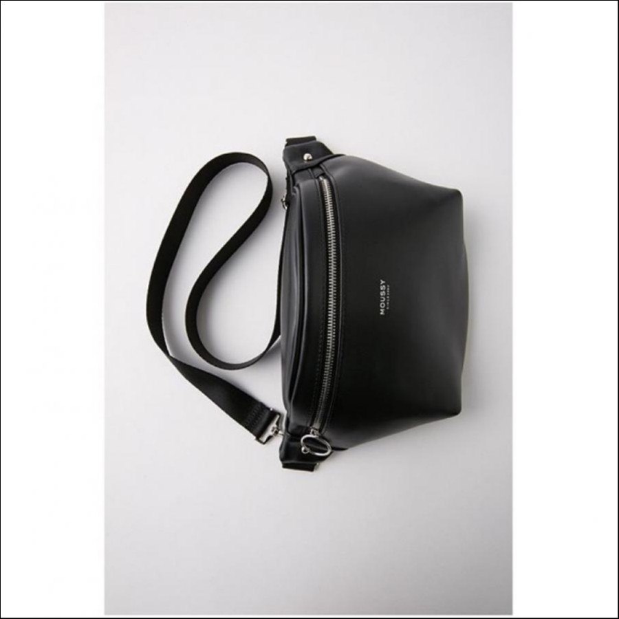 WAIST&SHOULDER BAG