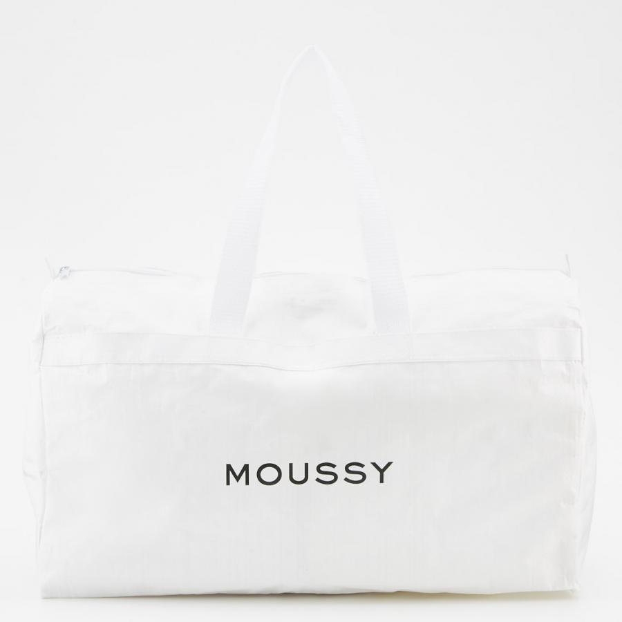 2020年MOUSSY福袋