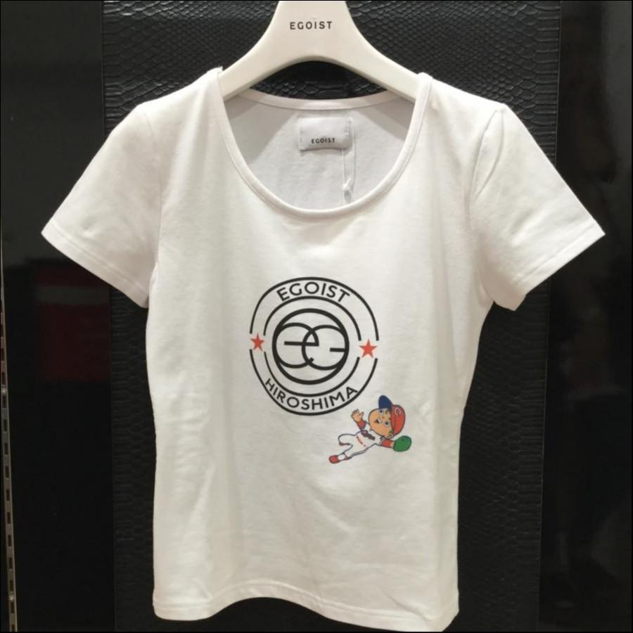CARPコラボTシャツ