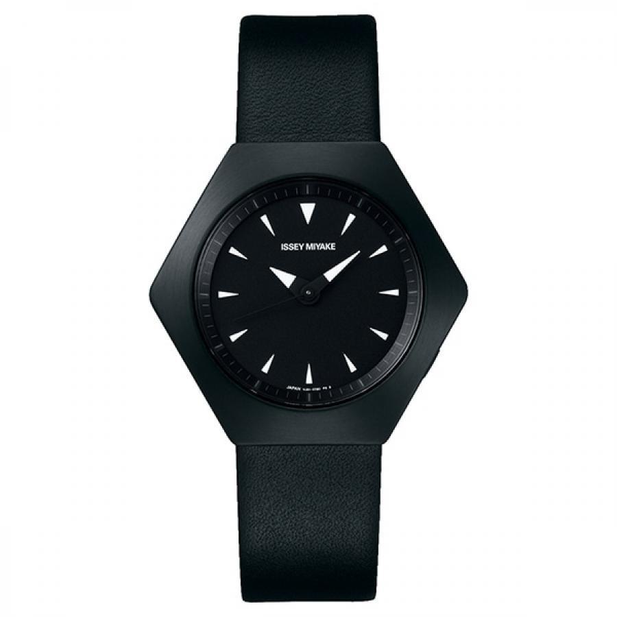 ISSEY MIYAKE イッセイ ミヤケ ROKU ロク NYAM004 コンスタンチン・グルチッチ デザイン 腕時計 メンズ レディース