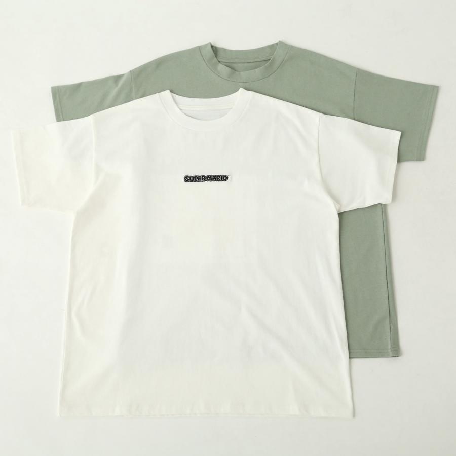 スーパーマリオ BIG! T-shirt