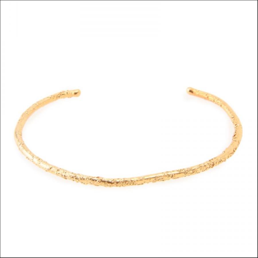 IOSSELLIANI バングル (gold)