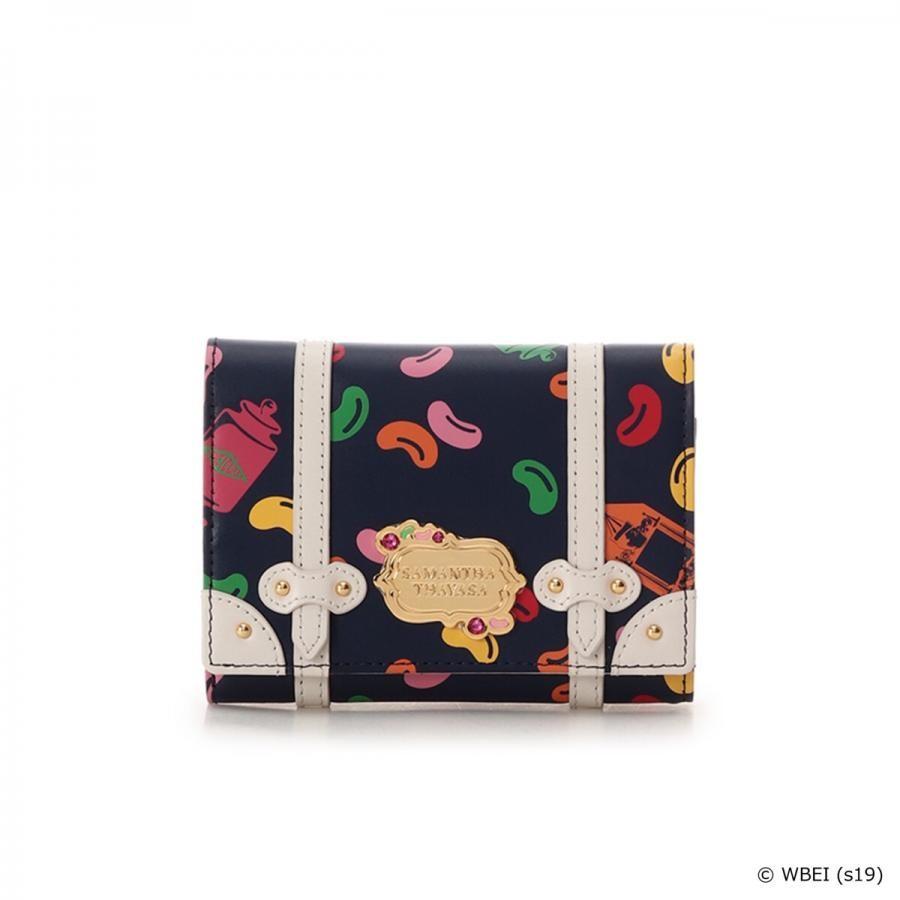 【ハリー・ポッター「ミナリマ」】折財布