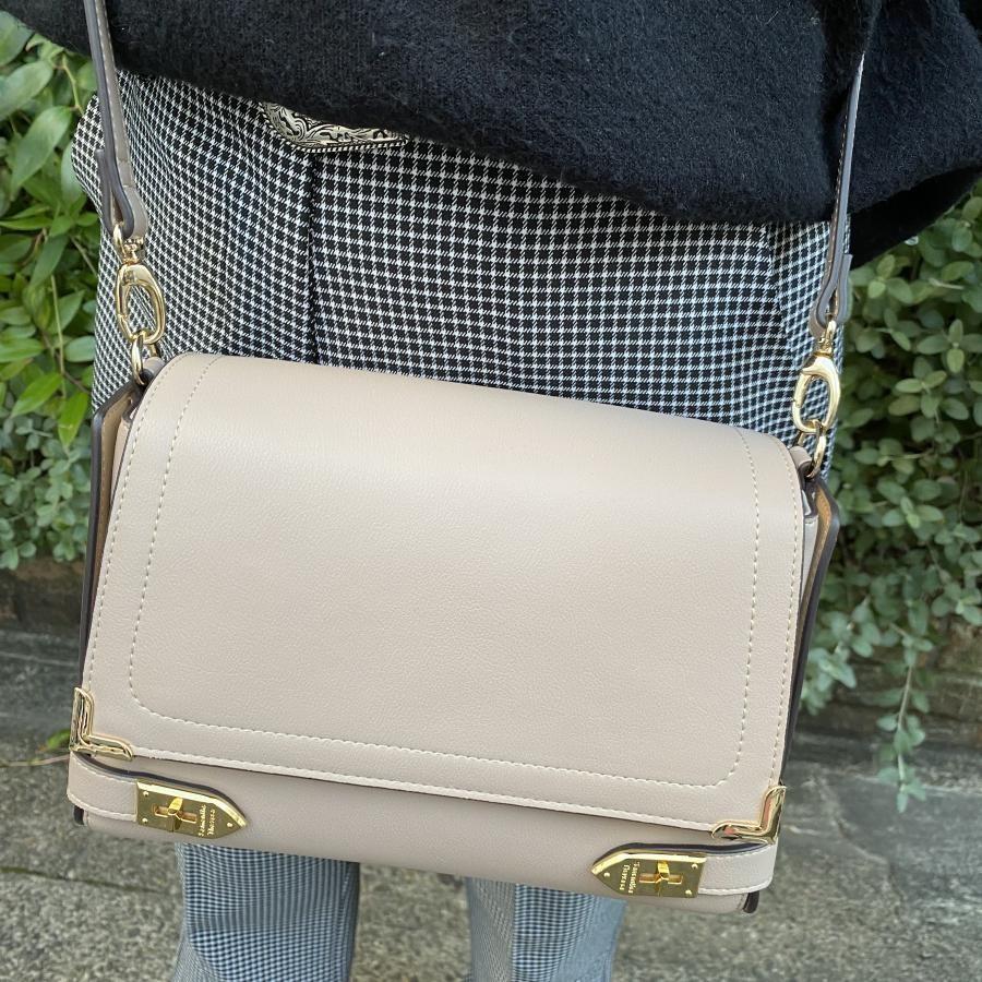 ❤️パルコ限定❤️お財布付きショルダーバッグ