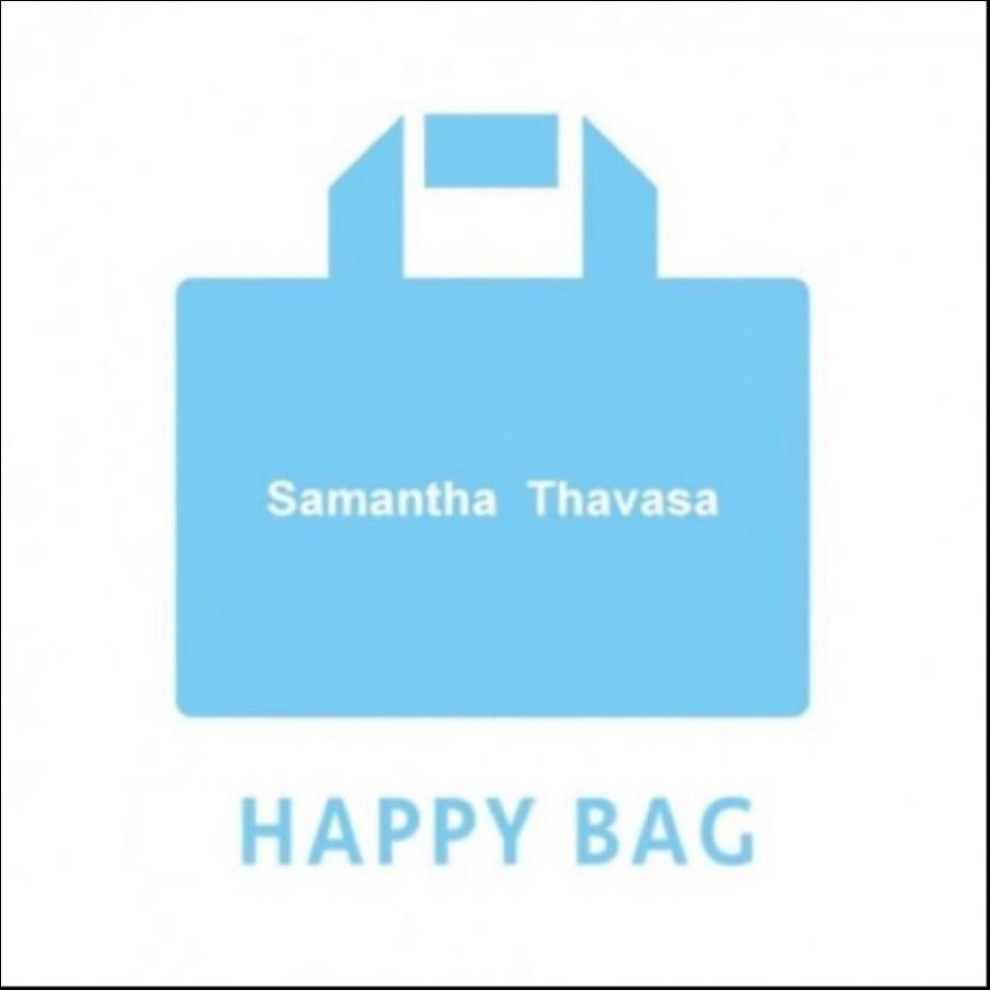 ★Samantha Thavasa数量限定ハッピーパック★