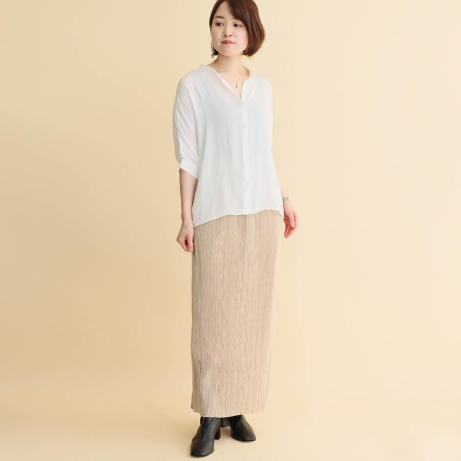 春楊柳スカート