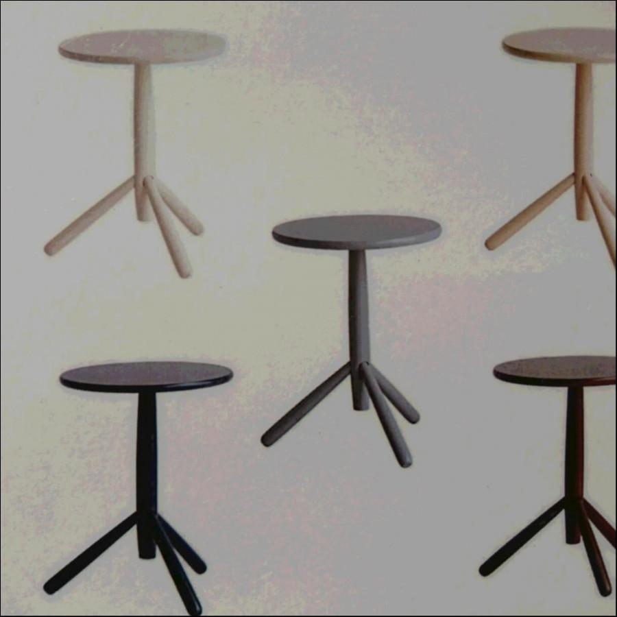 お客様専用【KINOKO SIDE TABLE/BR×2】