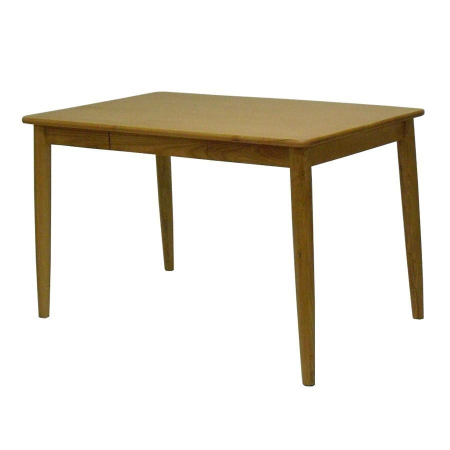 アッシュダイニングテーブル1150