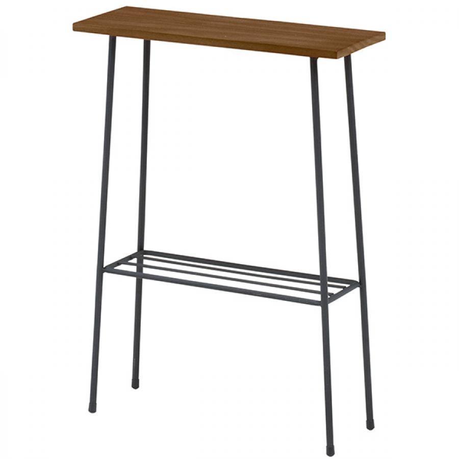 デポスリムサイドテーブル