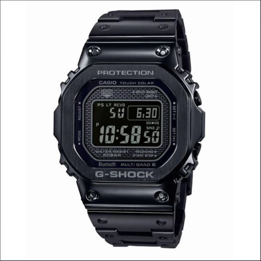 G-SHOCK ジーショック CASIO カシオ Full Metal フルメタル 腕時計 GMW-B5000GD-1JF
