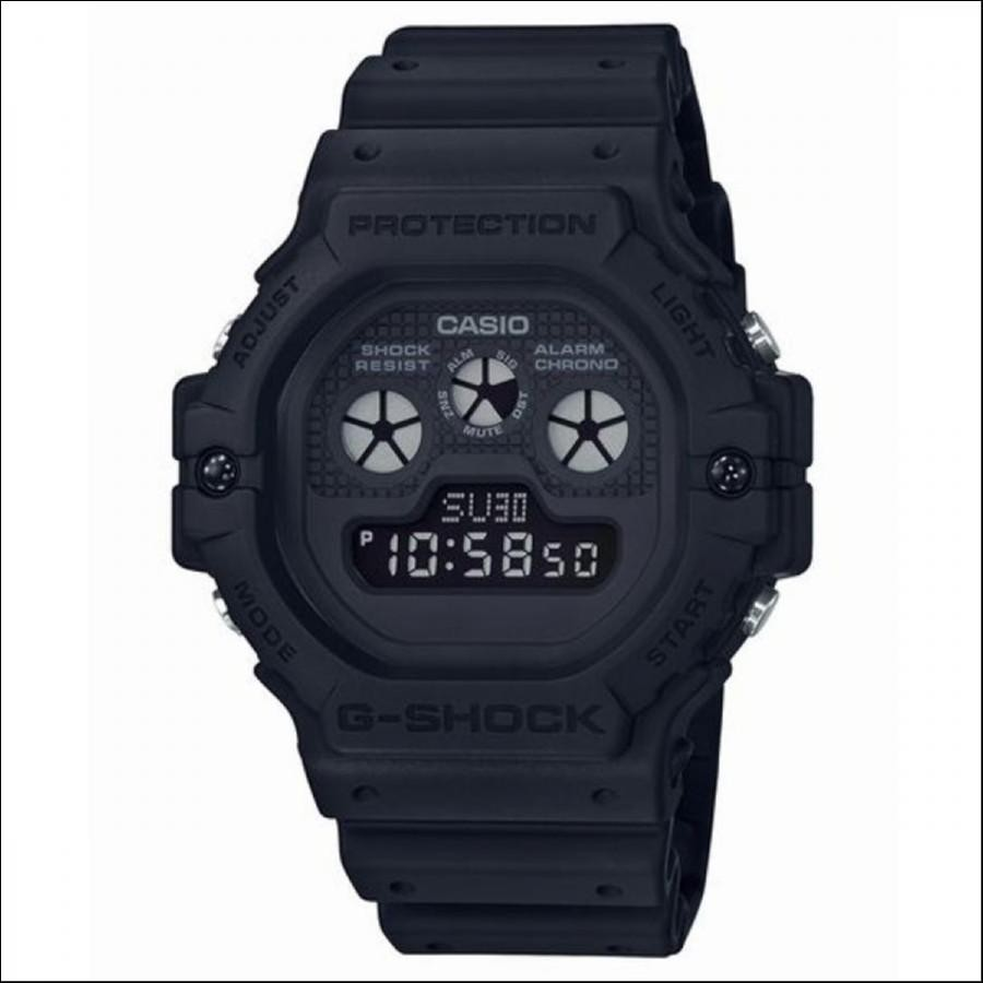 【札幌パルコ】G-SHOCK ジーショック CASIO カシオ SPECIAL COLOR Absolute Toughness DW-5900BB-1JF