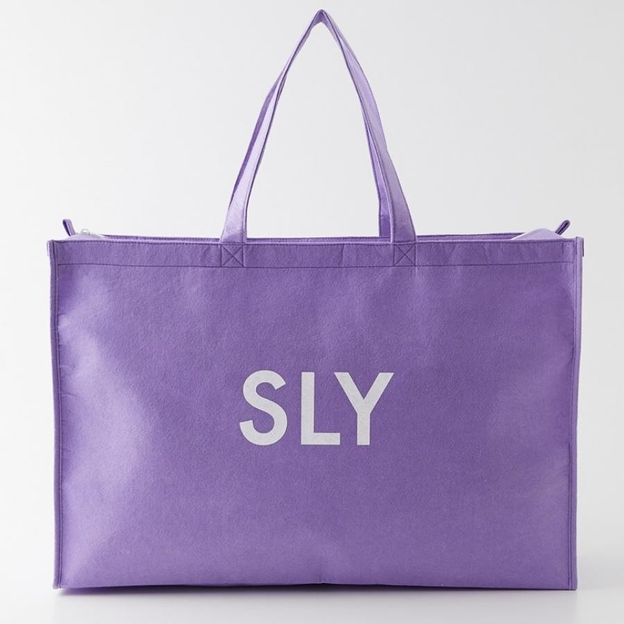 SLY 2021 福袋