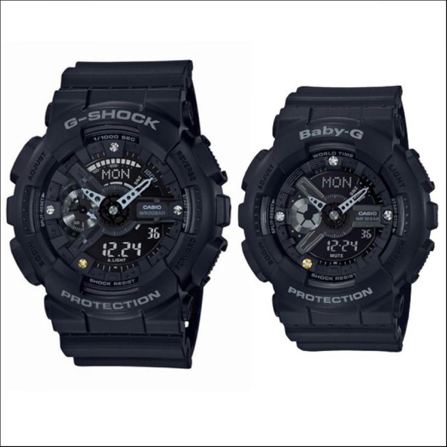 G-SHOCK ジーショック ラバーズコレクション2018年 LOVER'S COLLECTION 腕時計 LOV-18C-1AJR