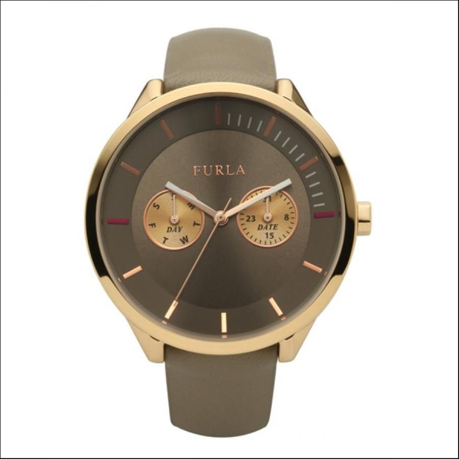 FURLA フルラ METROPOLIS メトロポリス 【国内正規品】 腕時計 レディース