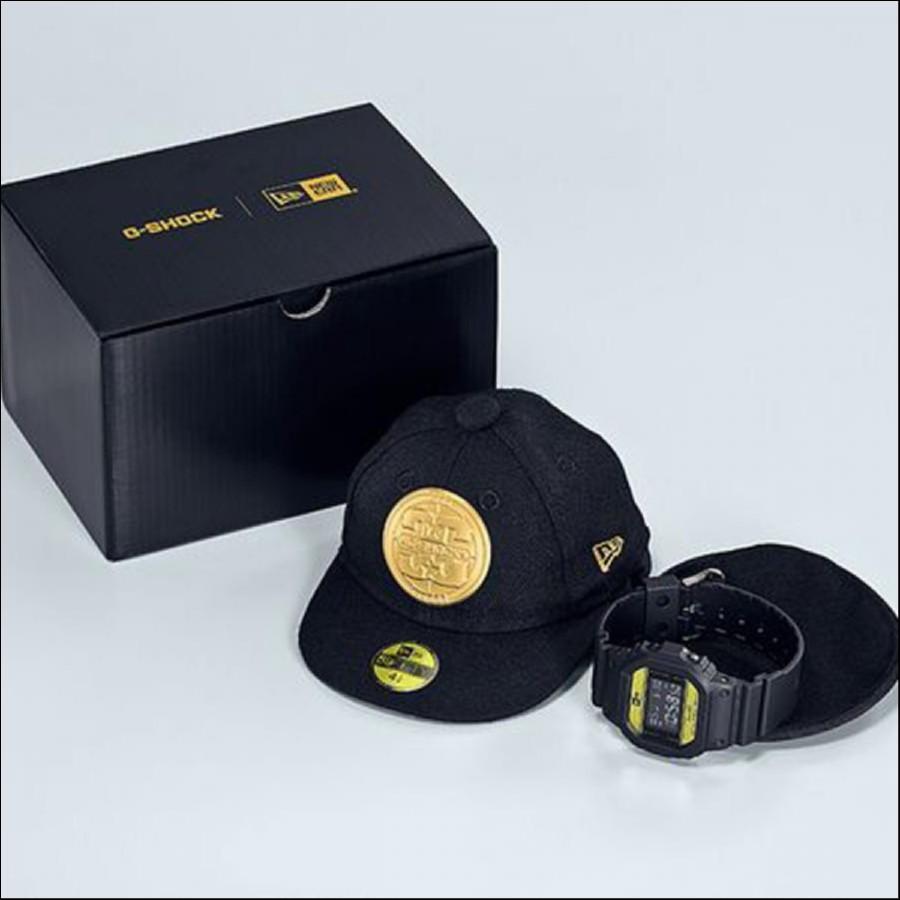 G-SHOCK ジーショック NEW ERA ニューエラ コラボレーションモデル 腕時計