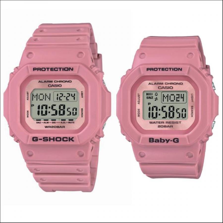 G-SHOCK ジーショック ラバーズコレクション2018年 LOVER'S COLLECTION 腕時計 LOV-18B-4JR