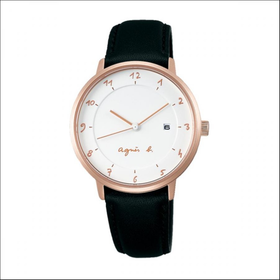 agnes b. アニエスベー マルチェロ ファム 【国内正規品】 腕時計 レディース