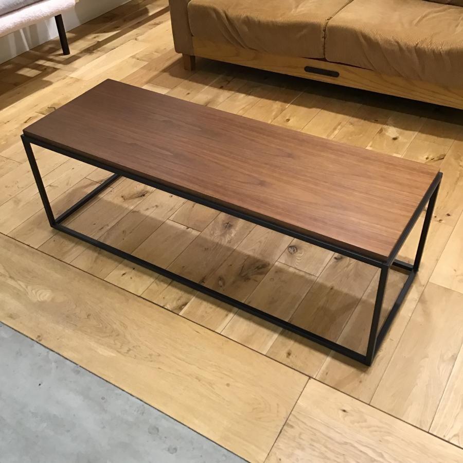 【展示品限りのスペシャルプライス】スチールキューブ テーブル