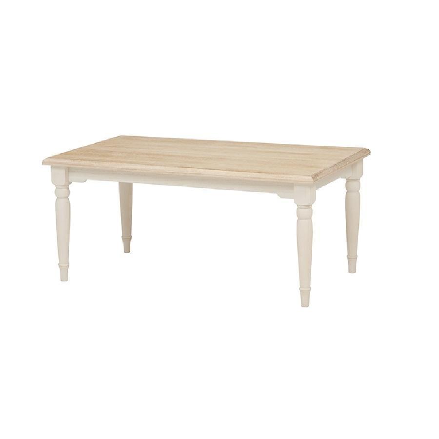ブロカントテーブル