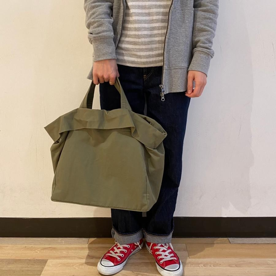 【Earth Made】ALL DAY BAG