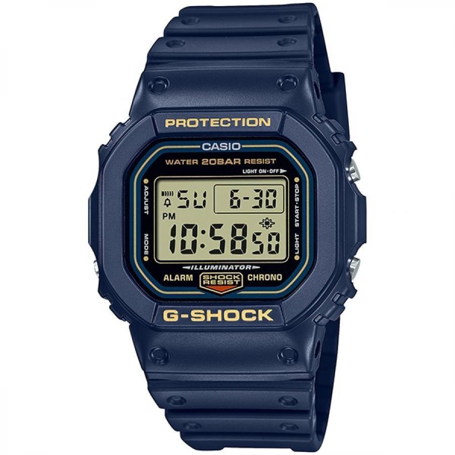【G-SHOCK】DW-5600RB-2JF 5600リバイバルモデル
