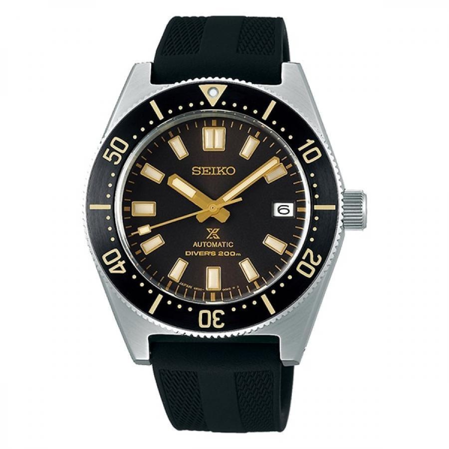 プロスペックス SEIKO PROSPEX Diver Scuba ダイバースキューバ SBDC105 ダイバーズウォッチ 自動巻  メンズ
