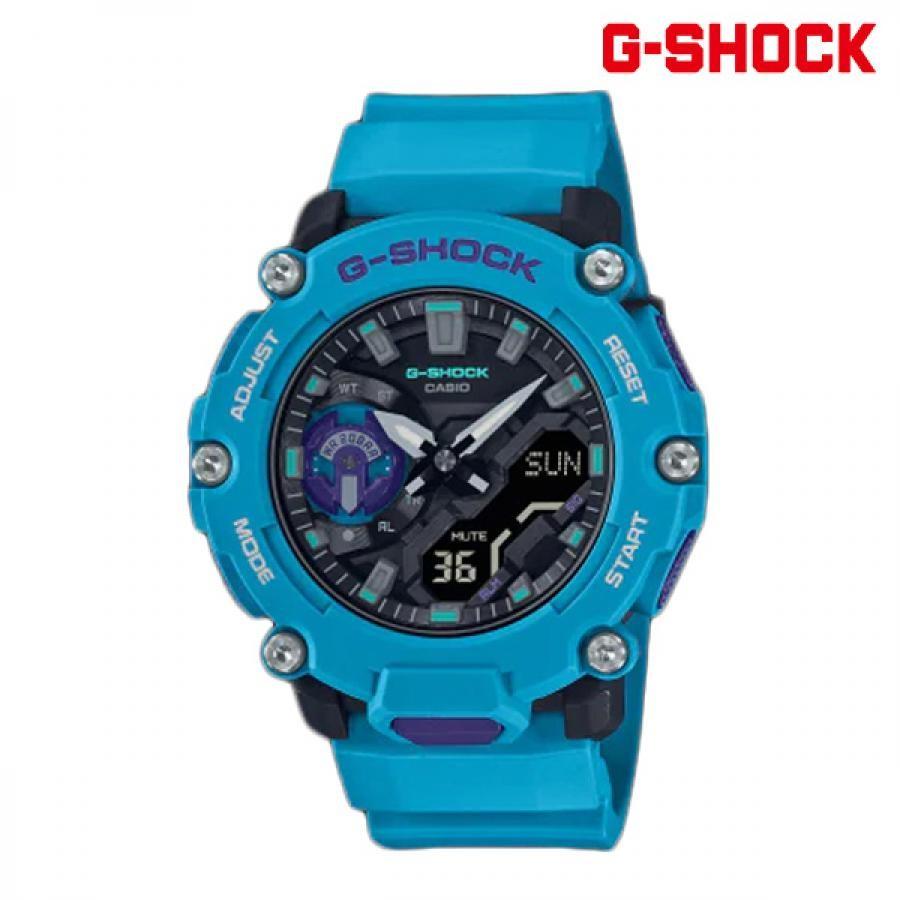 G-SHOCK ジーショック GA-2200-2AJF 時計【送料無料】