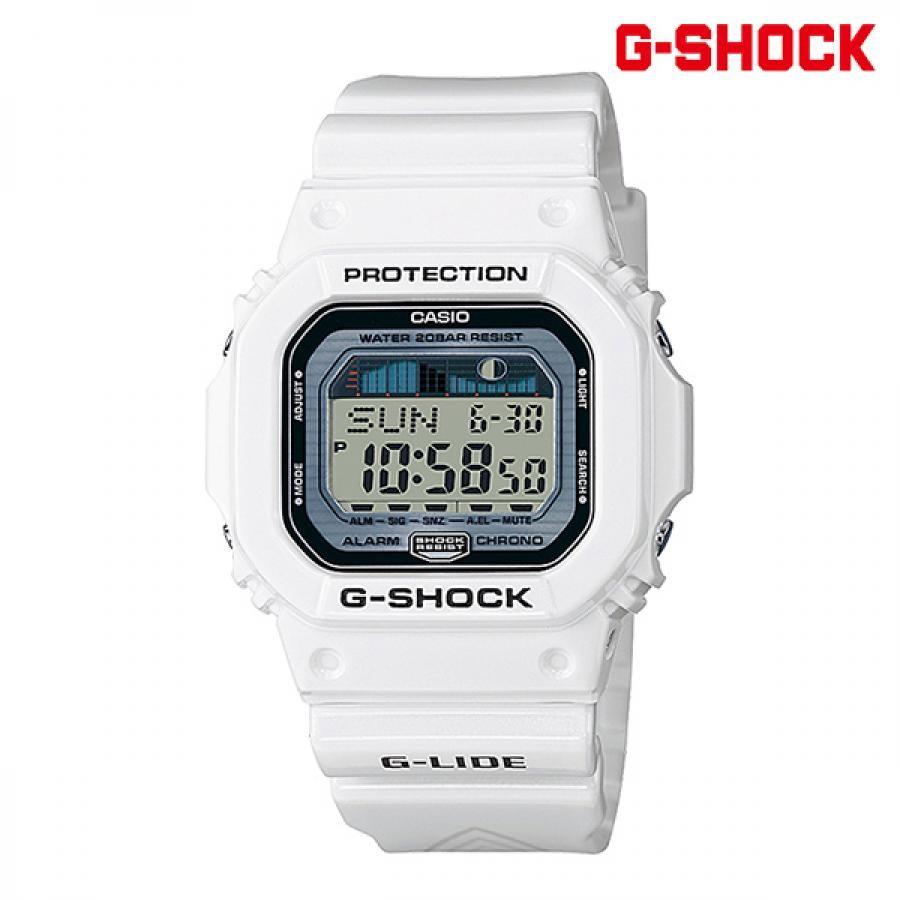 【送料無料】G-SHOCK ジーショック GLX-5600-7JF 時計 G-LIDE Gライド
