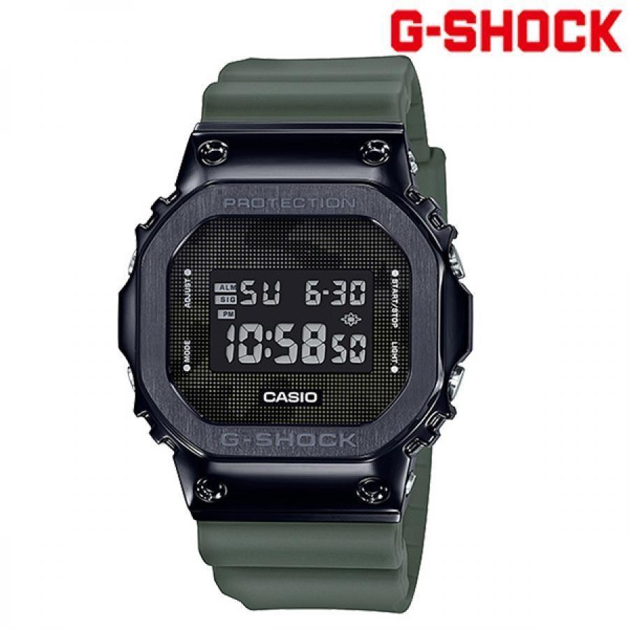 【送料無料】G-SHOCK ジーショック  GM-5600B-3JF 時計