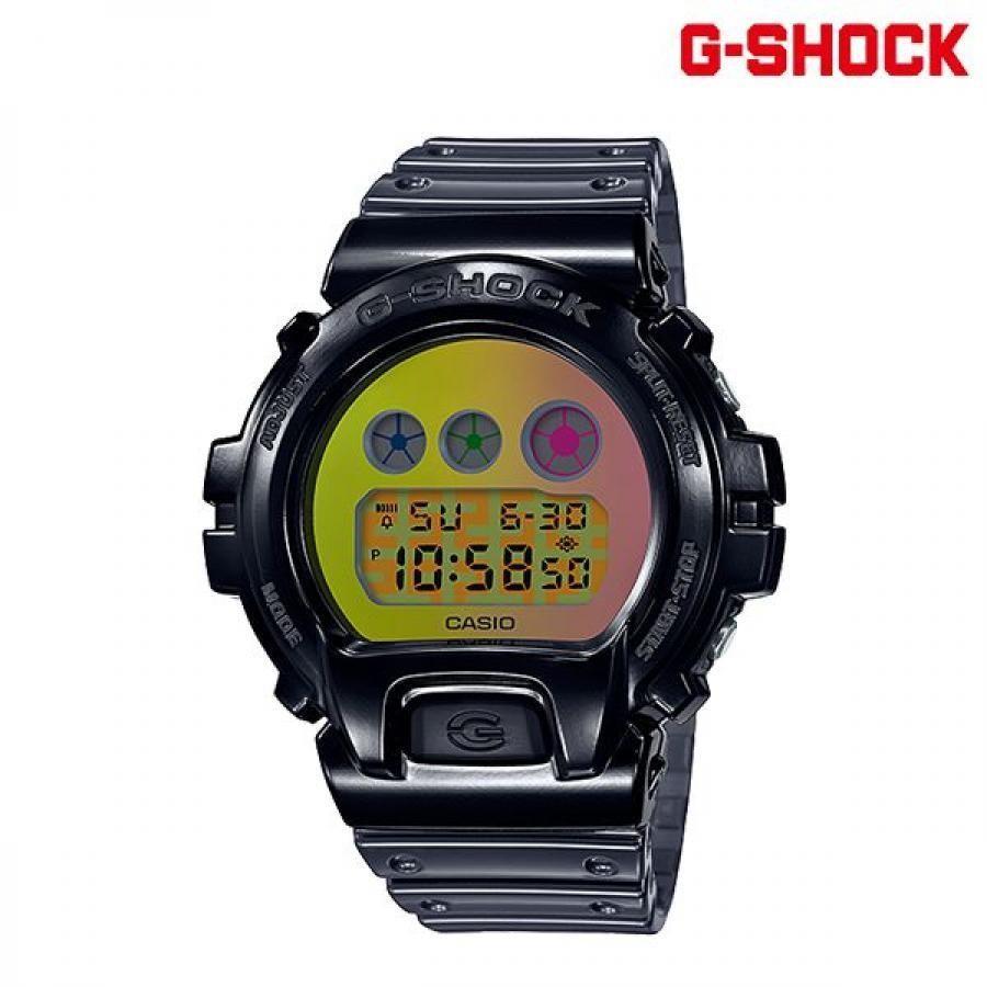 【送料無料】G-SHOCK ジーショック  DW-6900SP-1JR 時計 限定モデル