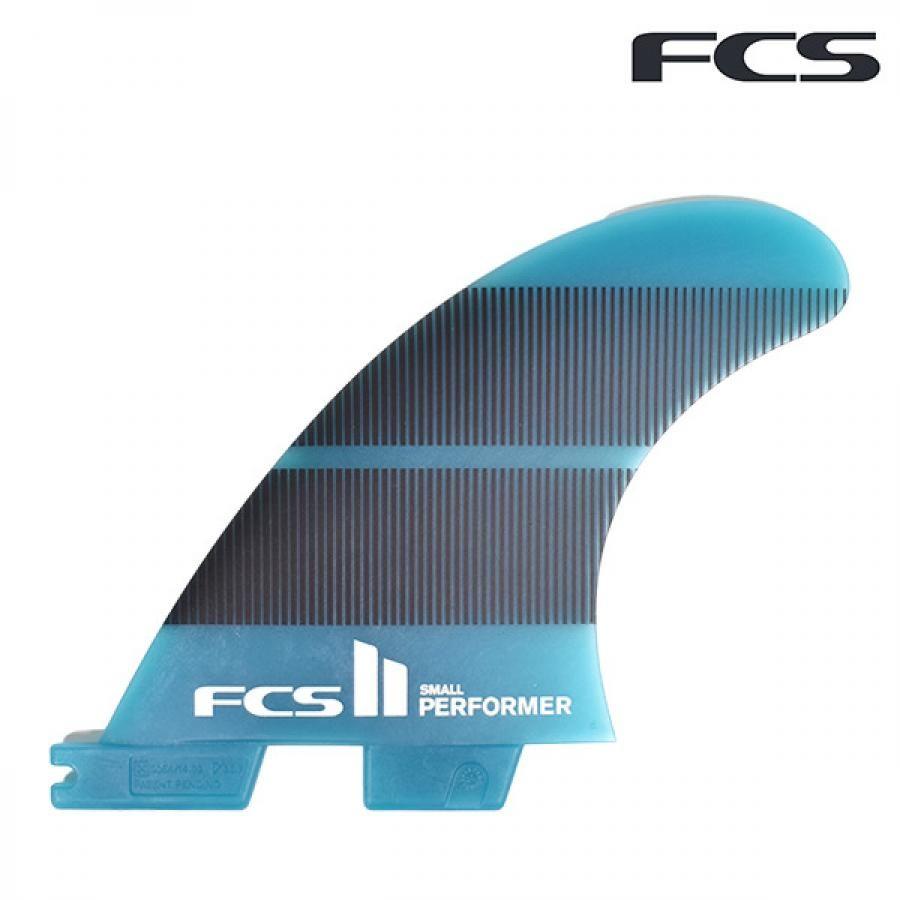 フィン FCS エフシーエス FCS II PERFORMER Neo Glass Tri Set【送料無料】